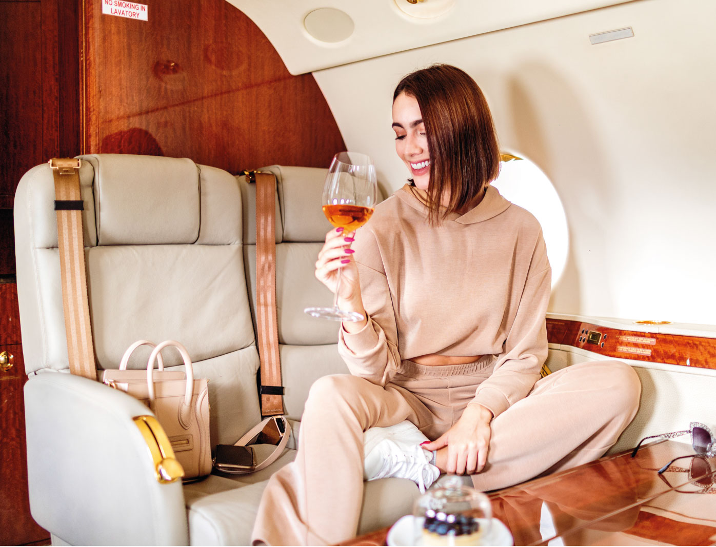 vuelos en charter